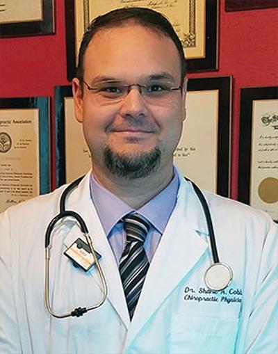 Dr Shane dc