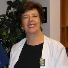 Vivian Abrams DPM
